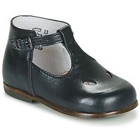 Chaussures Garçon Sandales et Nu-pieds Little Mary MAX Bleu