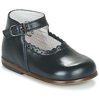 Chaussures Fille Sandales et Nu-pieds Little Mary VOCALISE Bleu