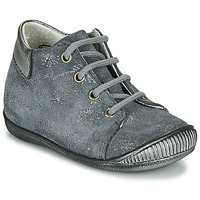 Chaussures Fille Boots Little Mary FLAVIE Gris