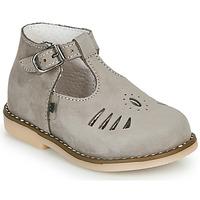Chaussures Enfant Sandales et Nu-pieds Little Mary SURPRISE Gris