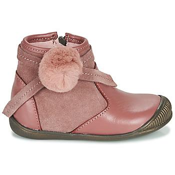 Boots enfant Little Mary FRANCOISE