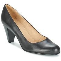 Chaussures Femme Escarpins So Size SEROMALOKA Noir