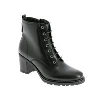 Chaussures Femme Boots André FANFARON Noir