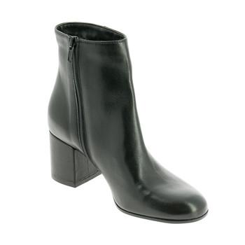 Chaussures Femme Boots André CADROE Noir