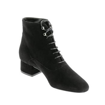 Chaussures Femme Boots André ROBERTA Noir