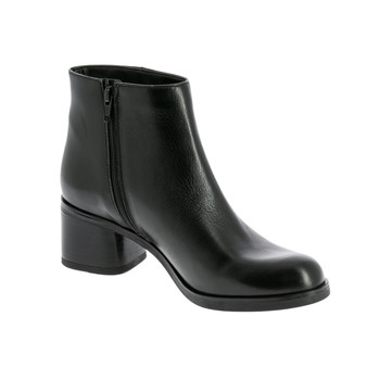 Chaussures Femme Boots André EARWIN Marron