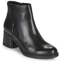 Chaussures Femme Boots André EARWIN Noir