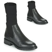 Chaussures Femme Boots André CLEOPHA Noir