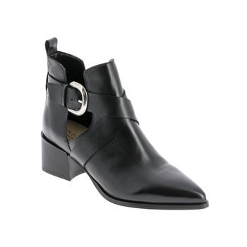 Chaussures Femme Boots André EMO Noir