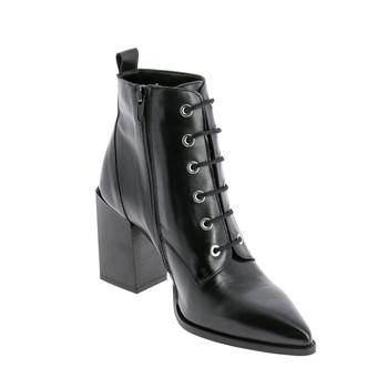 Chaussures Femme Boots André EMOGENE Noir
