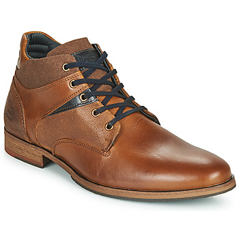Chaussures Homme Boots Bullboxer EKIROS Marron