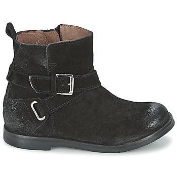 Boots Enfant aster ninon
