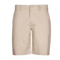 Vêtements Homme Shorts / Bermudas Aigle CARIO Beige