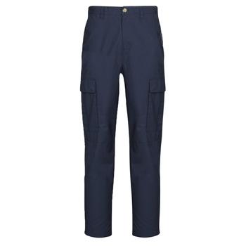 Vêtements Homme Pantalons cargo Aigle BESTICOL Marine