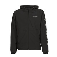 Vêtements Homme Blousons Columbia PANTHER CREEK JACKET Noir