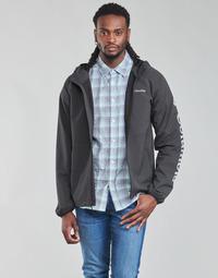 Vêtements Homme Blousons Columbia PANTHER CREEK JACKET Noir