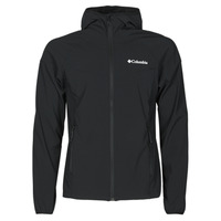 Vêtements Homme Blousons Columbia HEATHER CANYON JACKET Noir
