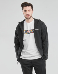 Vêtements Homme Blousons Columbia HEATHER CANYON JACKET Noir