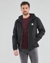 Vêtements Homme Blousons Element ALDER LIGHT Noir