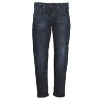 Vêtements Femme Jeans boyfriend G-Star Raw KATE BOYFRIEND WMN Bleu Foncé