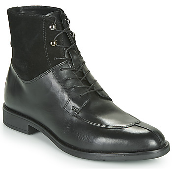 Chaussures Homme Boots André PARAHIGH Noir