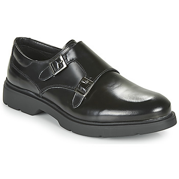 Chaussures Homme Derbies André TWINBELL Noir
