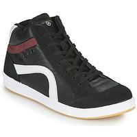 Chaussures Homme Baskets montantes André HIGHTECH Noir