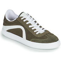 Chaussures Homme Baskets basses André POLO Kaki