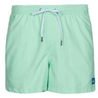 Vêtements Homme Maillots / Shorts de bain Quiksilver EVERYDAY VOLLEY 15 Turquoise