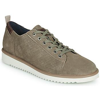 Chaussures Homme Baskets basses Geox U DAYAN Marron