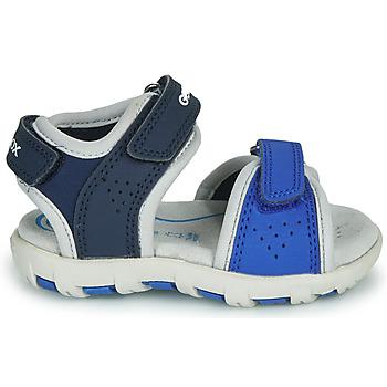 Sandales enfant Geox SANDAL PIANETA