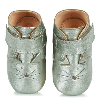 Chaussons enfant Easy Peasy KINY CHAT