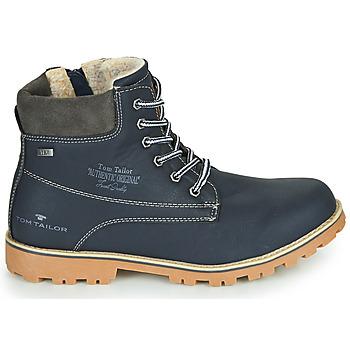 Boots enfant Tom Tailor 70502-NAVY
