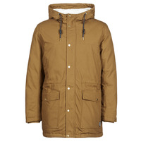 Vêtements Homme Parkas Jack & Jones JORWALLY Marron