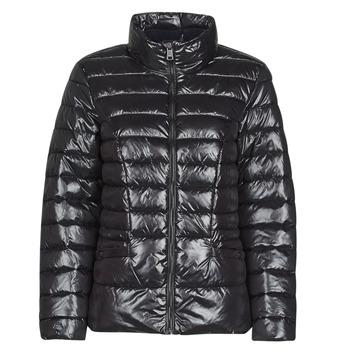 Vêtements Femme Doudounes Only ONLEMMY Noir