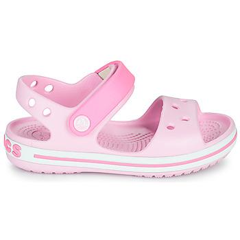 Sandales enfant Crocs CROCBAND SANDAL KIDS