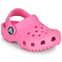Chaussures Fille Sabots Crocs CLASSIC CLOG K Pink