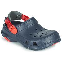 Chaussures Enfant Sabots Crocs CLASSIC ALL-TERRAIN CLOG K Bleu