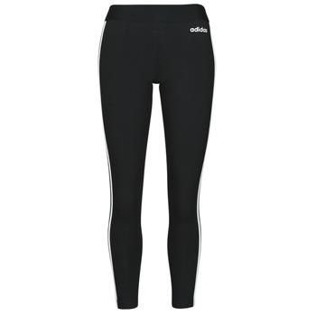 Vêtements Femme Leggings adidas Originals W E 3S TIGHT NOIR/BLANC