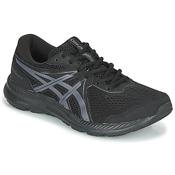 Chaussures Homme Running / trail Asics CONTEND 7 Noir
