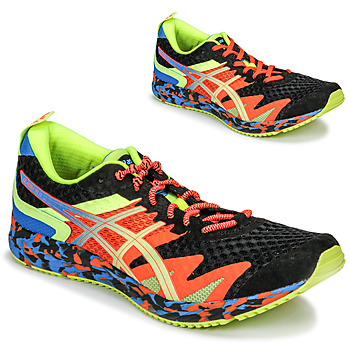Chaussures Homme Running / trail Asics NOOSA TRI 12 Noir / Multicolore