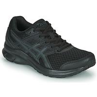 Chaussures Femme Running / trail Asics JOLT 3 Noir