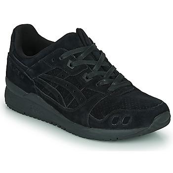 Chaussures Baskets basses Asics GEL LYTE III Noir