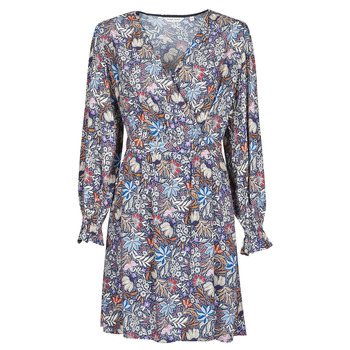 Vêtements Femme Robes courtes Naf Naf  Multicolor