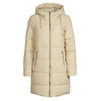 Vêtements Femme Doudounes Only ONLDOLLY Beige