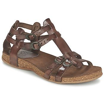 Sandale Kickers ANA Marron