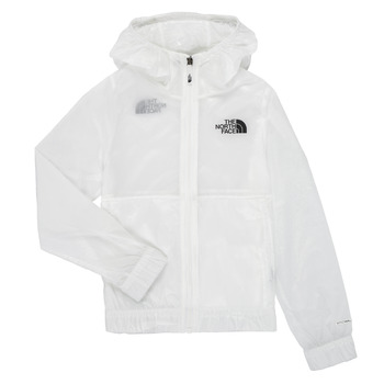 Coupes vent enfant The North Face REACTOR WIND JACKET