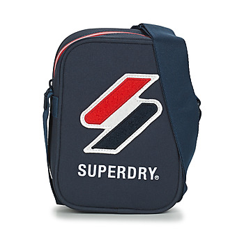 Sacoche Superdry SPORTSTYLE SIDE BAG
