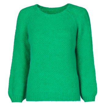 Vêtements Femme Pulls Betty London NELILA Vert