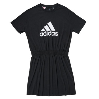 Vêtements Fille Robes courtes adidas Performance G DANCE DRESS Noir